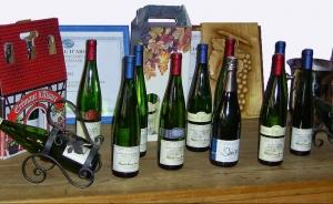 Commandez directement les vins du Domaine Simon