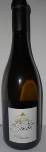 Vin de table Harmonie Premium élevé 8 mois en fût de chêne